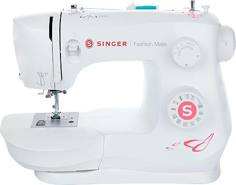 Singer Freiarm-Nähmaschine Fashion Mate 3333 ...