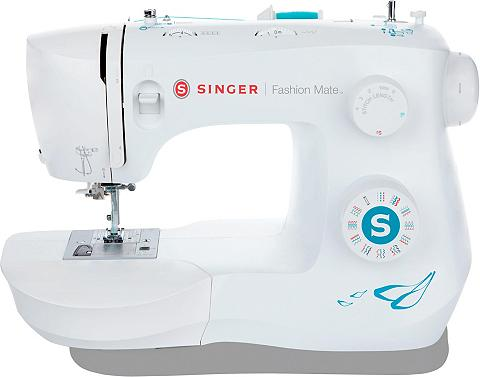 Singer Freiarm-Nähmaschine Fashion Mate 3342 ...