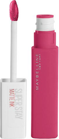 MAYBELLINE NEW YORK Lippenstift »Super Stay kilimėlis Ink ...