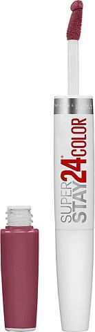 MAYBELLINE NEW YORK Lippenstift »Super Stay 24H Smile Brig...