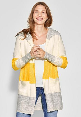 STREET ONE Ilgas megztinis