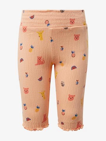 TOM TAILOR Sportinės kelnės »Jogginghose su Print...