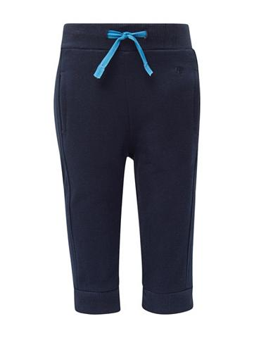 TOM TAILOR Sportinės kelnės »Jogging kelnės su St...