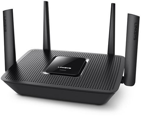 LINKSYS Routeris »EA8300 Max-Stream AC2200 Tri...