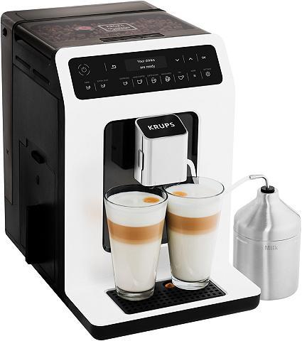 Krups Kaffeevollautomat EA8911 Evidence ir M...