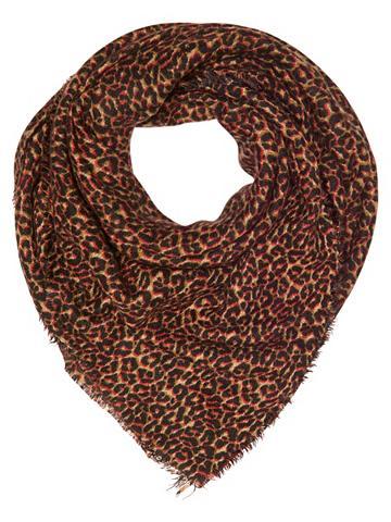 ONLY Leopardenprint šalikas