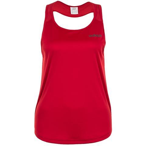 ADIDAS PERFORMANCE Marškinėliai be rankovių »Expressive«