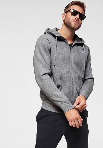 Nike Sportswear Megztinis su gobtuvu »M NSW CLUB HOODI...