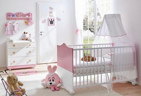 Ticaa Babymöbel-Set »Prinz/Prinzessin« (Set ...