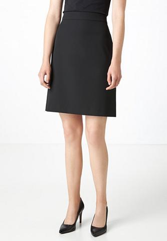 HALLHUBER Mini ilgio sijonas