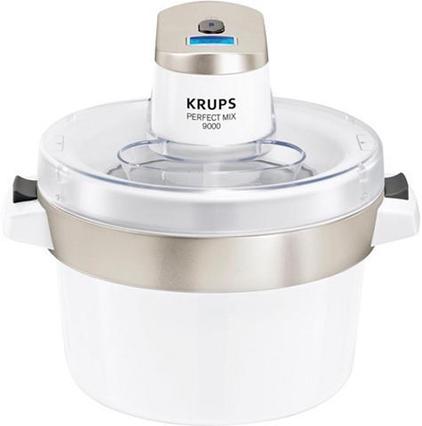 Krups Eismaschine VENISE GVS 241 Perfect der...