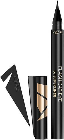 L'ORÉAL PARIS L'ORÉAL PARIS Eyeliner »Superliner Fla...