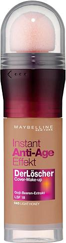 MAYBELLINE NEW YORK Foundation »Instant Anti-Age Löscher«