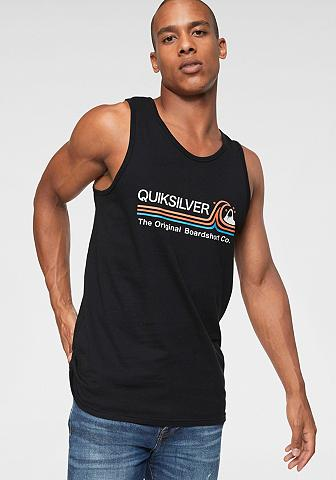 Quiksilver Marškinėliai be rankovių »STONE COLD C...