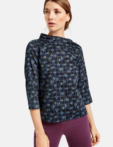 GERRY WEBER Palaidinė 3/4 rankovės Marškinėliai su...