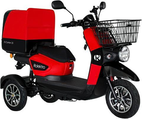 Rolektro Elektromobil » E-Carrier 25« 1000 W 25...