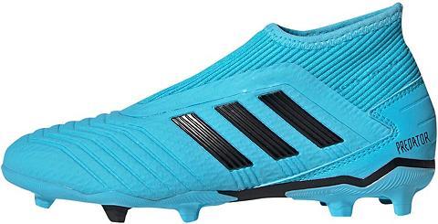 ADIDAS PERFORMANCE Futbolo batai »Predator 19.3 Laceless ...