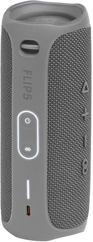 JBL FLIP 5 Portable-Lautsprecher (Bluetoot...