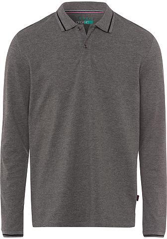 ESPRIT Polo marškinėliai ilgomis rankovėmis