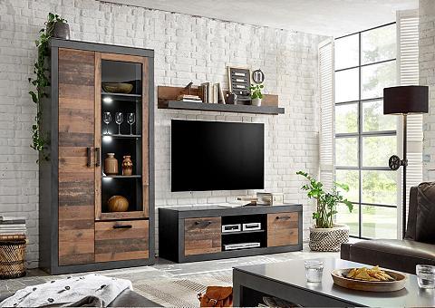Home affaire Sekcija »BROOKLYN« (3-St) in dekoratyv...