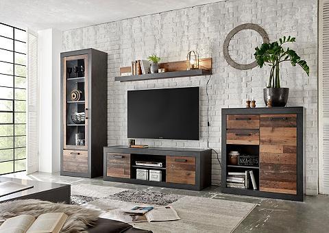 Home affaire Sekcija »BROOKLYN« (4-St) in dekoratyv...
