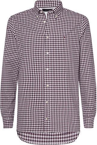 TOMMY HILFIGER Marškiniai ilgomis rankovėmis »CLASSIC...