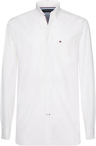 TOMMY HILFIGER Marškiniai ilgomis rankovėmis »FIL A F...