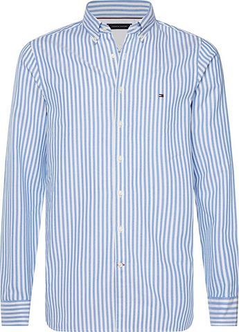 TOMMY HILFIGER Marškiniai ilgomis rankovėmis »SLIM TE...