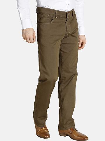 CHARLES COLBY Kelnės su 5 kišenėmis »DUKE HOLDEN«