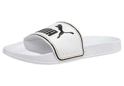 PUMA »Leadcat FTR« maudymosi sandalai