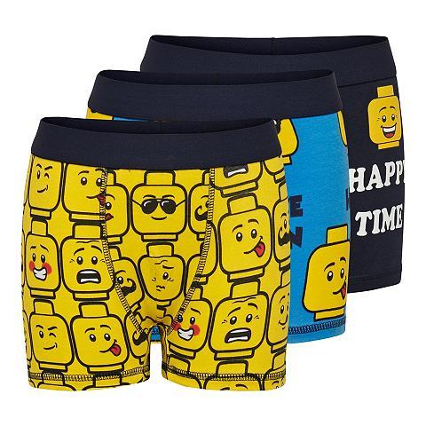 LEGO WEAR LEGO® Wear Kelnaitės šortukai »Set: CM...