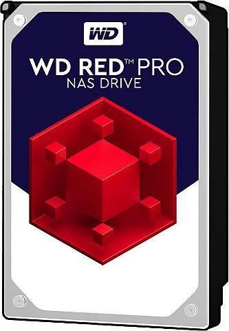 WESTERN DIGITAL »Red Pro« HDD-NAS-Festplatte 35 '' (SA...