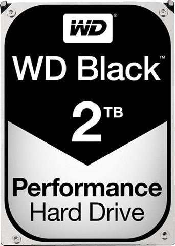WESTERN DIGITAL »WD Black« HDD-Desktop-Festplatte 35 '...