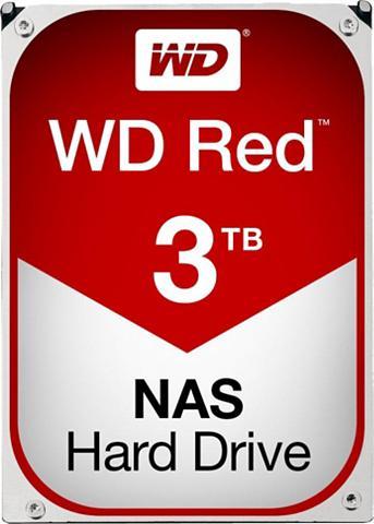 WESTERN DIGITAL »WD Red« HDD-NAS-Festplatte 35 '' (SAT...