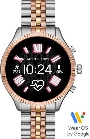MICHAEL KORS ACCESS LEXINGTON 2 MKT5080 Smartwatch (119 Zo...