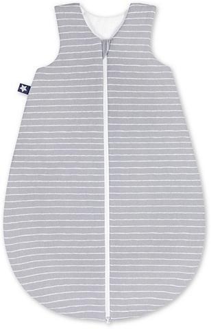 Zöllner Zöllner Babyschlafsack »Grey Stripes« ...
