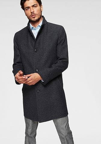 BUGATTI Vilnonis paltas