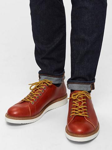 SELECTED HOMME Low-Top Wander Ilgaauliai batai