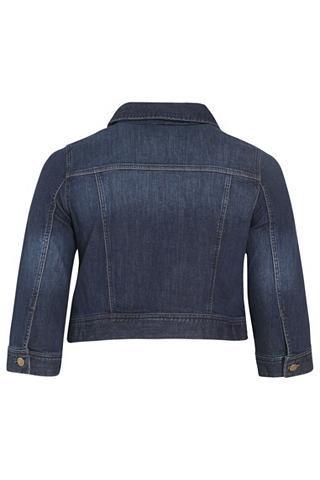 PAPRIKA Trumpas švarkas »Jeans-Jacke«