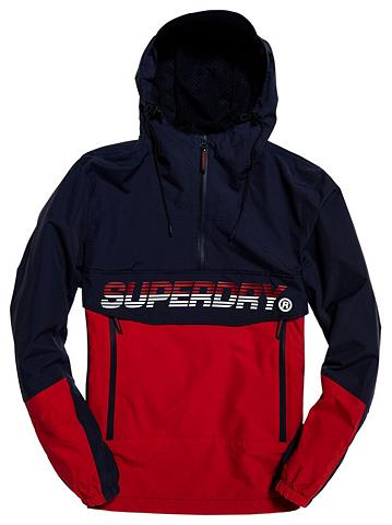 SUPERDRY Neperpučiama striukė »CORE OVERHEAD CA...