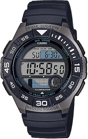 Casio Collection Chronograph »WS-1100H-1AVEF«