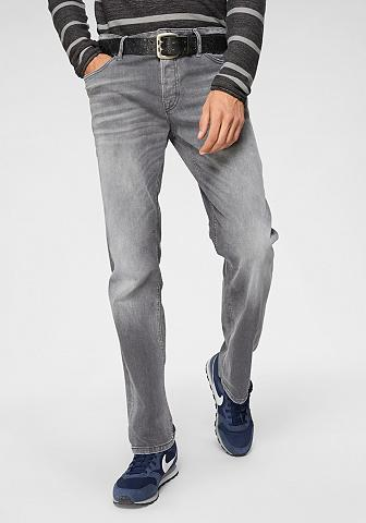 Jack & Jones Jack & Jones Regular-fit-Jeans »Clark«...