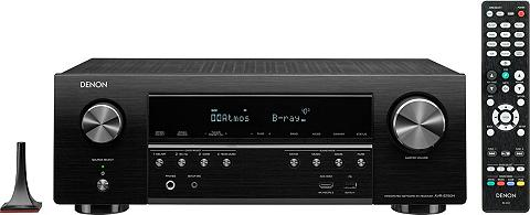 Denon »AVR-S750H« 7.2 AV-Receiver (Bluetooth...