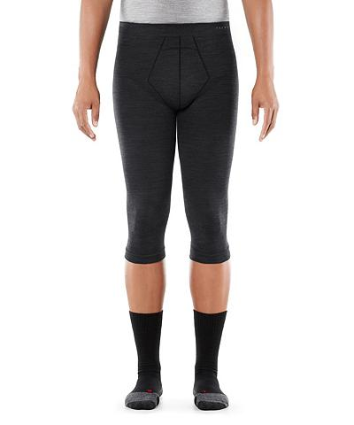 FALKE Sportinės kelnės »Wool-Tech« (1-tlg) s...