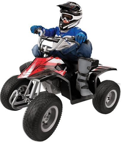 Razor Elektromobil »Dirt Quad Elektro Quad« ...