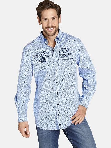 JAN VANDERSTORM Marškiniai ilgomis rankovėmis »STAALE«...
