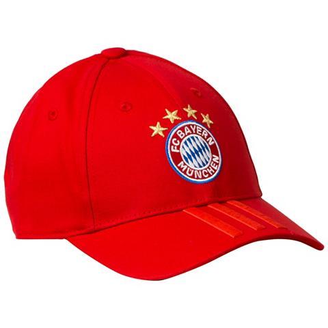 ADIDAS PERFORMANCE Baseball Kepurė su snapeliu »Fc Bayern...