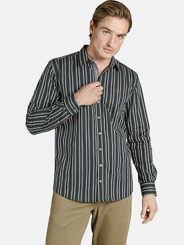 CHARLES COLBY Marškiniai ilgomis rankovėmis »EARL AC...