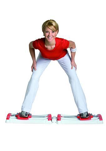 STAMM BODYFIT Multitrainer »Leg Sensation« (Set 2-St...
