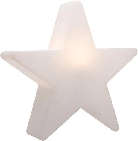 8 seasons design Dekolicht »Shining Star« Ø 80 cm